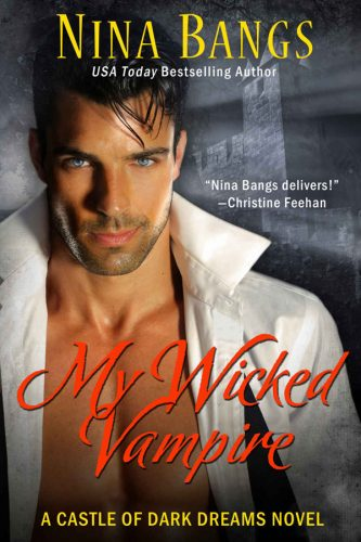 My Wicked Vampire | Nina Bangs